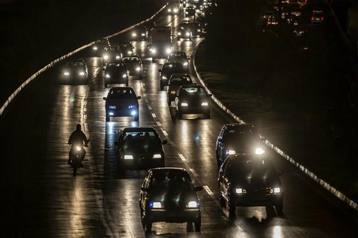 پیامک های اشتباهی از سوی پلیس راهنمایی رانندگی / بی عدالتی که در حق شهروندان می شود