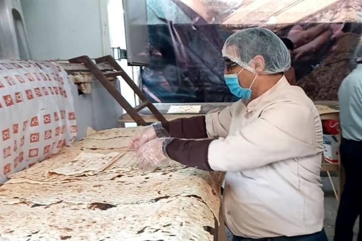 نظارت بیشتر مسئولان بر نانواییها؛ مطالبه اصلی مردم در ایام کرونا