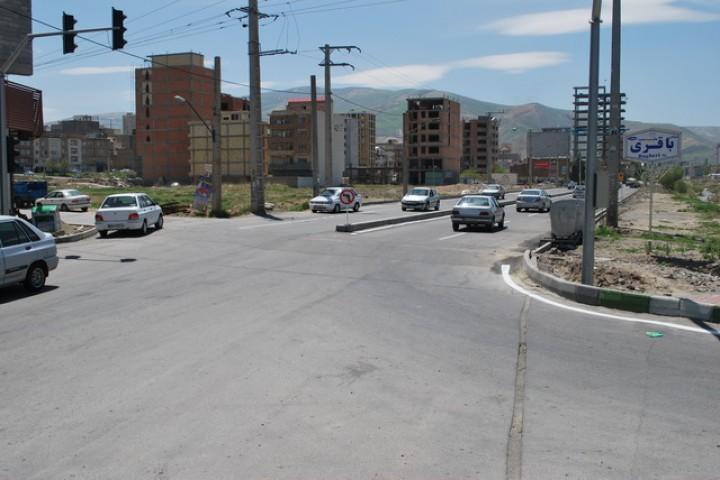 خیابانهای تصادف خیز ارومیه در دست فراموشی