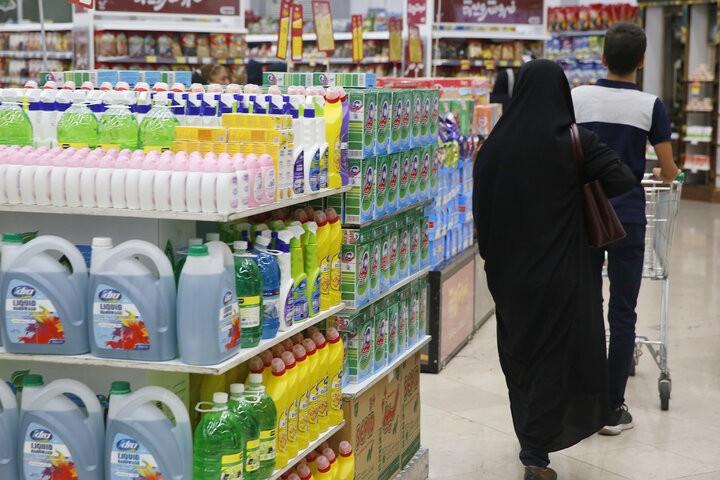 نارضایتی مردم از افزایش سرسام آور مواد شوینده در ایام کرونا