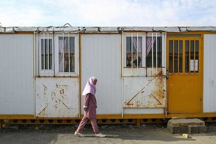حذف مدارس کانکسی اولویت مسئولین آذربایجانغربی نیست؟