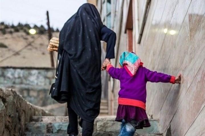 کرونا معضلی اساسی برای زنان سرپرست خانوار