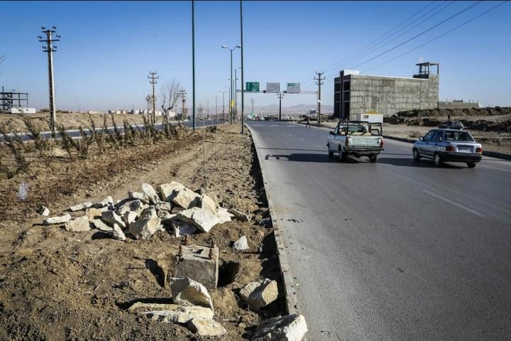 ساماندهی مبادی ورودی شهر؛ راهکاری جهت دستیابی به توسعه گردشگری