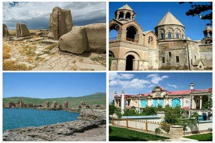 گردشگری آذربایجانغربی در کمای کرونایی