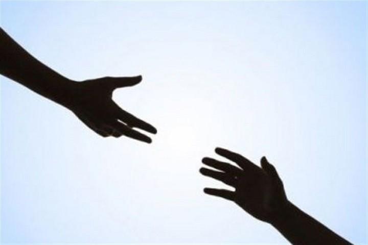 انسانیت را در مقابل نامهربانی کرونا نشر دهیم