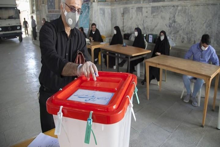 دستورالعملهای بهداشتی انتخابات ابلاغ میشود