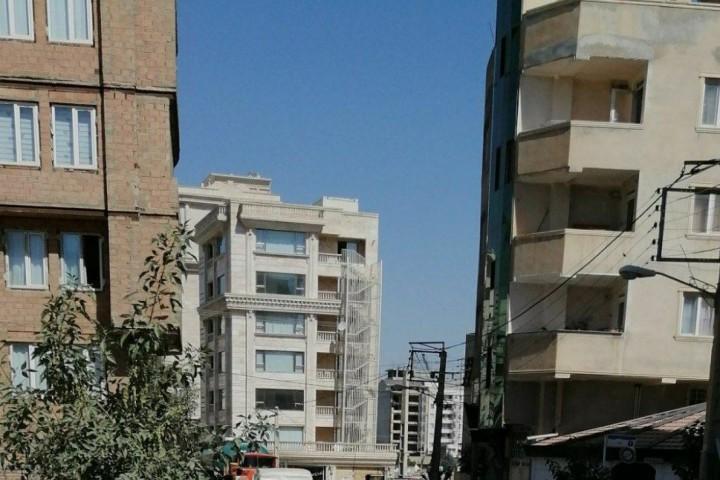 رواج آپارتمانسازی غیراصولی در ارومیه / چه کسی مسئول است؟