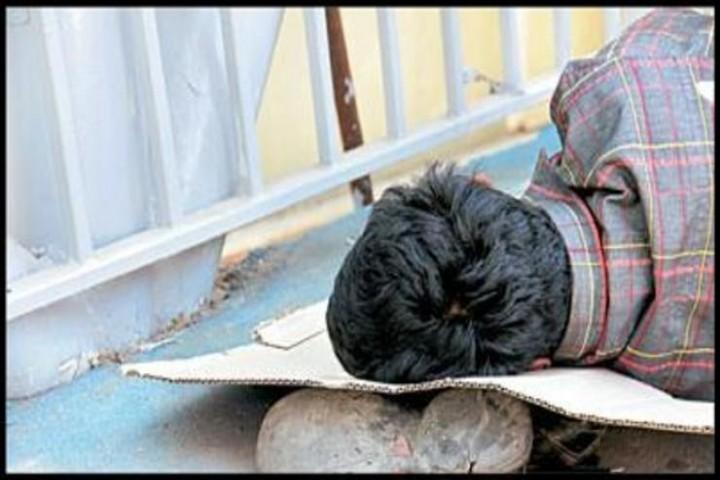 کارتن خوابها و افراد بیخانمان؛ فراموششدگانی در گوشه شهر