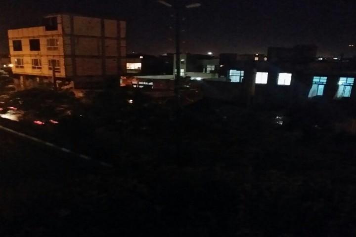 نارضایتی شهروندان از نبود روشنایی در برخی از خیابانهای ارومیه