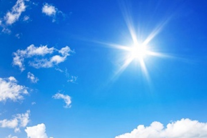هوای روزهای آخر بهار در آذربایجانغربی معتدل میشود