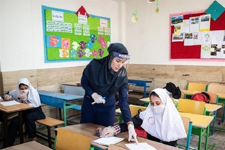 بازگشایی مدارس مستلزم کسب آمادگیهایی لازم است
