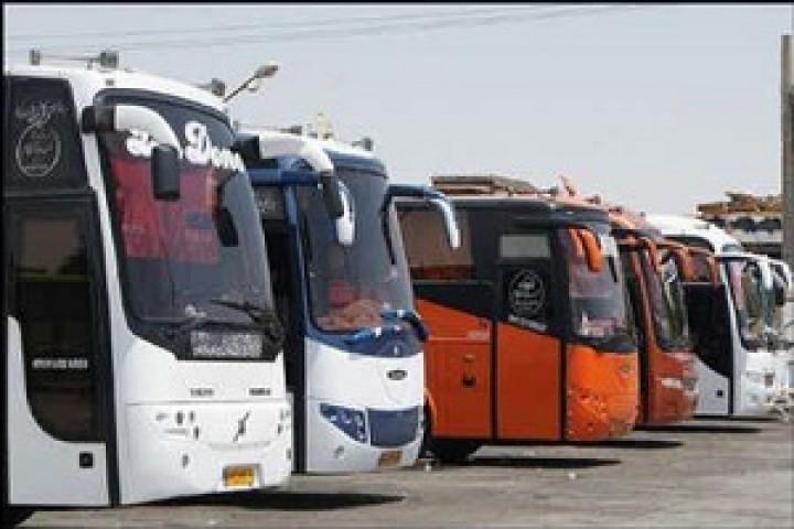 اجرای نظام آراستگی در ناوگان حمل و نقل عمومی جاده ای آذربایجان غربی