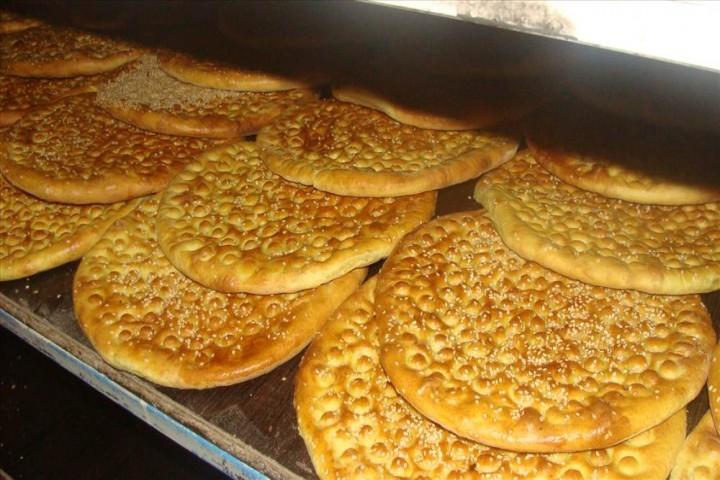 رسته نان روغنی به بربری تغییر خواهد یافت