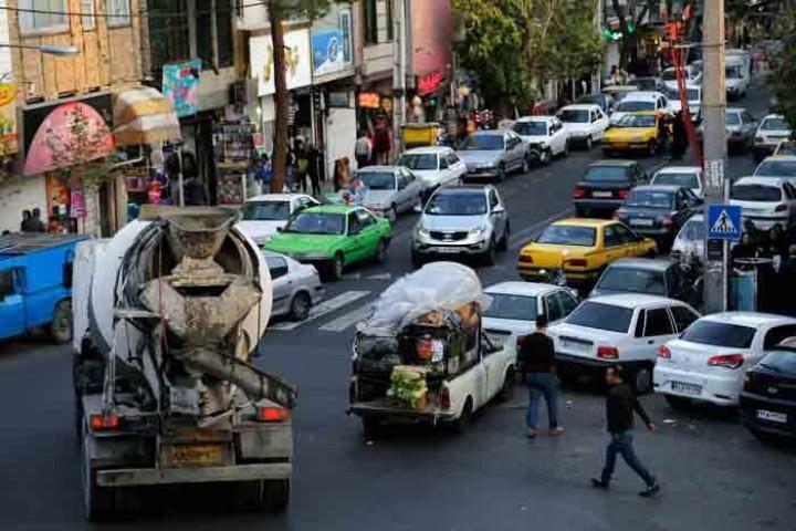 ضرورت احداث پارکینگهای عمومی برای جلوگیری از معضل ترافیک شهری
