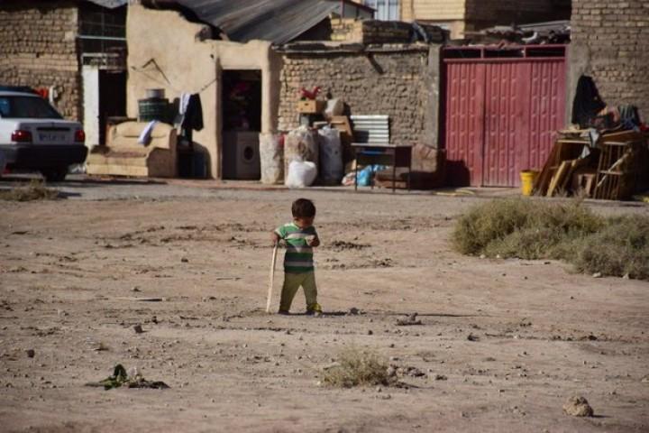 ویروس کرونا، تهدیدی جدی برای حاشیه نشینها در ارومیه