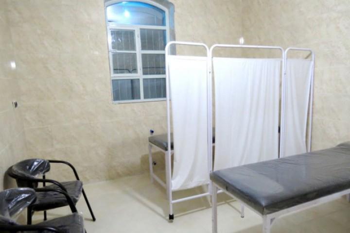 زخم کمبود امکانات بر پیکر مراکز درمانی ارومیه