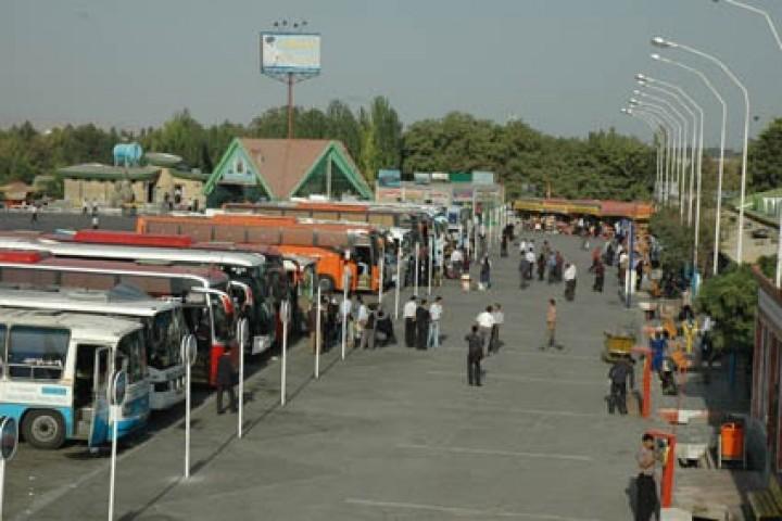 ضرورت رسیدگی به وضعیت نامناسب پایانه مسافربری ارومیه