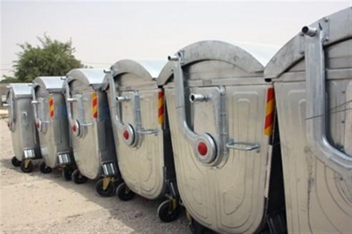 تفکیک زباله معضلی بزرگ در ارومیه