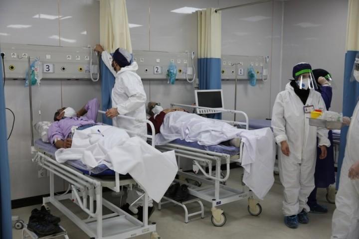 عدم همخوانی هزینه های سرسام آور درمان کرونا با جیب مردم