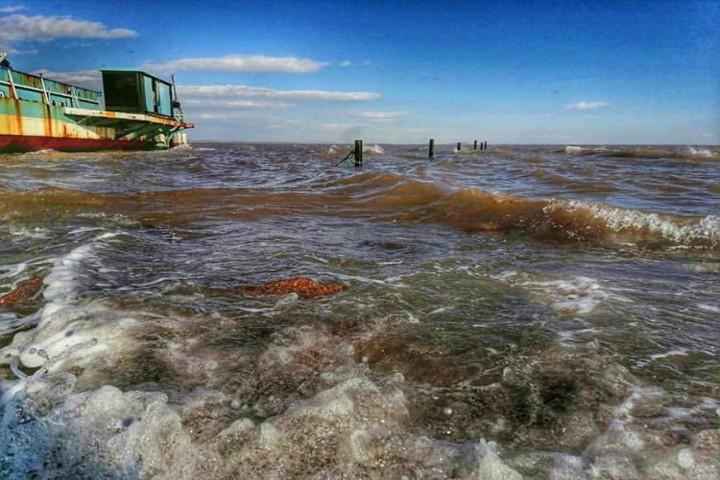 دریاچهای در فقدان امکانات؛ مدعیان بخوانند
