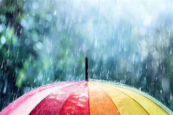 ورود موج بارشی به آذربایجان غربی