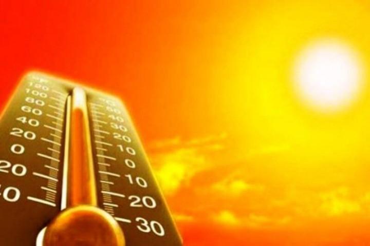 گرما در راه آذربایجانغربی