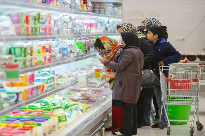 ضعف در نظارت/لحظهای شدن قیمت اجناس در بازار