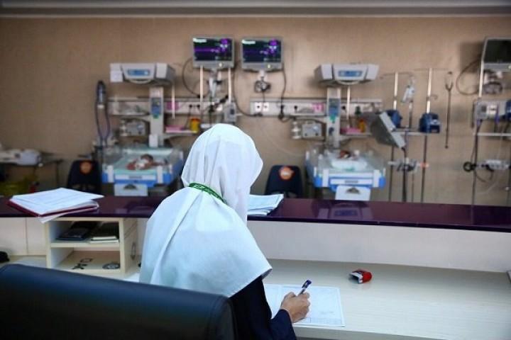 پیگیری نارضایتی پرستاران از پرداخت معوقات ادامه دارد