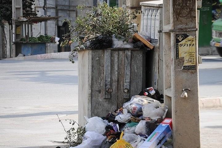 جای خالی روشهای نوین جمعآوری زباله در ارومیه