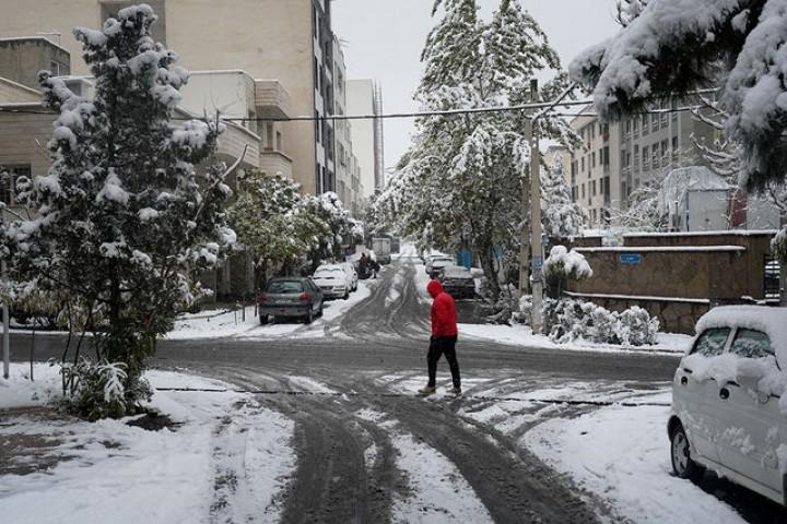 ضرورت اتخاذ تمهیدات لازم با آغاز بارشهای زمستانی