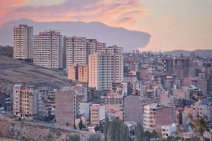 استقرار جوی پایدار در آذربایجانغربی