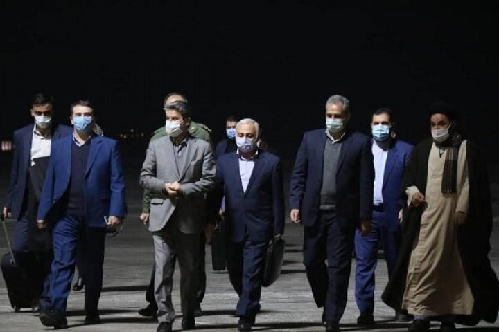 افتتاح ۱۳۱ طرح و رونمایی از ۱۸ دستاورد تحقیقاتی در آذربایجان غربی