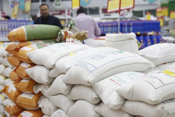 سوءاستفاده برخیها از شرایط توزیع سهمیهای برنج