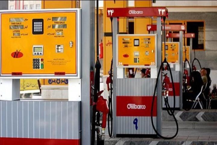 مردم نگران تأمین بنزین در جایگاهها نباشند