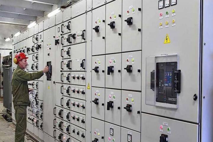 تابلو برق صنعتی و وظایف آن در کارخانجات