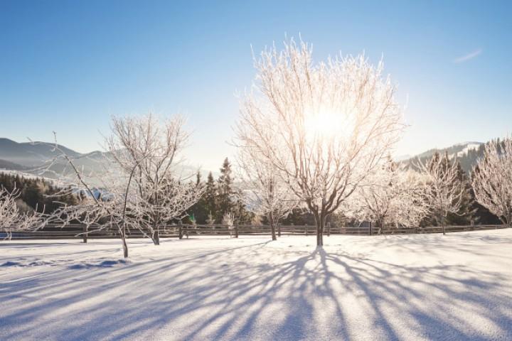 تداوم هوای سرد در آذربایجان غربی