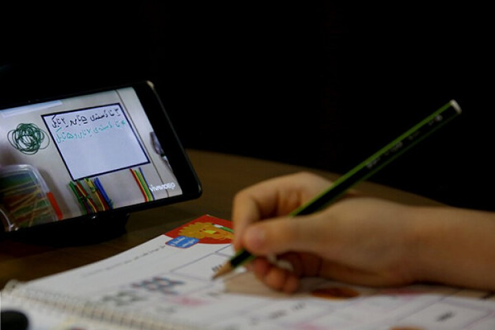 تهیه گوشی هوشمند معضل بزرگ در آموزش مجازی