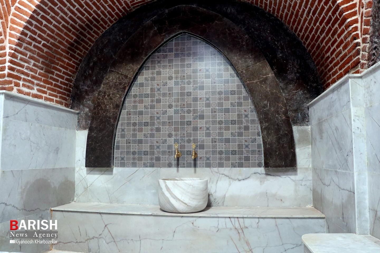 حمام تاریخی اتحاد ارومیه