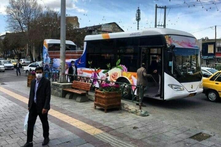 فعالیت اتوبوس گردشگری ارومیه آغاز نشده، به پایان رسید!