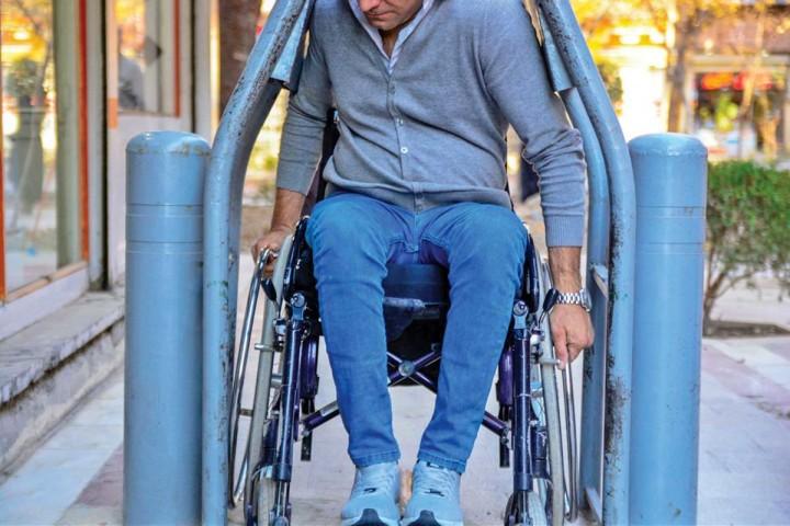 لزوم حمایت بیشتر از معلولان آذربایجان غربی در ایام کرونا