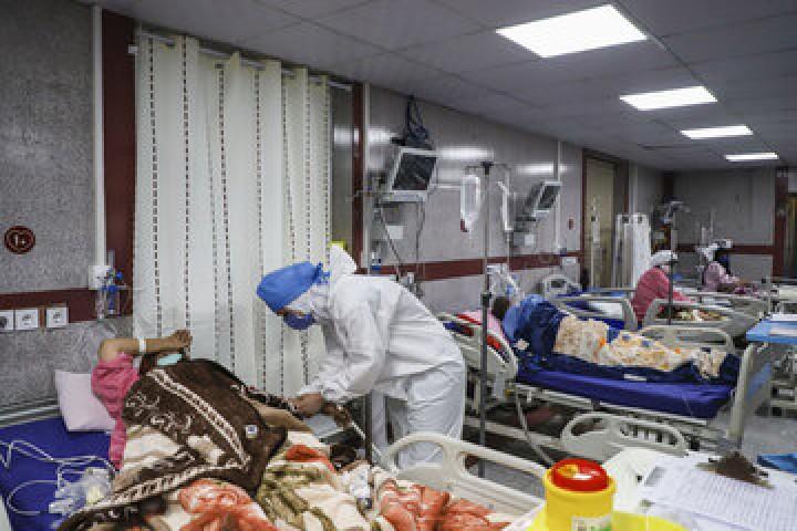اوج گیری دوباره کرونا در آذربایجان غربی/ کادر درمان دیگر رمق ندارد