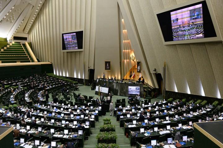 سهم نمایندگان آذربایجانغربی از کمیسیونهای مجلس یازدهم