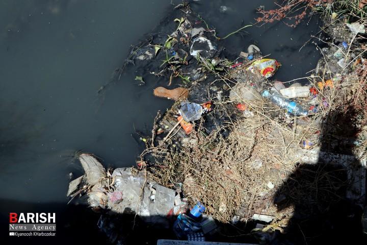 عدم لایروبی کانال آبهای سطحی معضل دیرینه شهر ارومیه