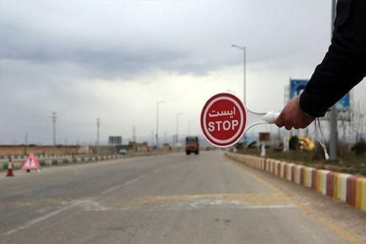 اعمال محدودیت سرعت در سه بزرگراه ارومیه