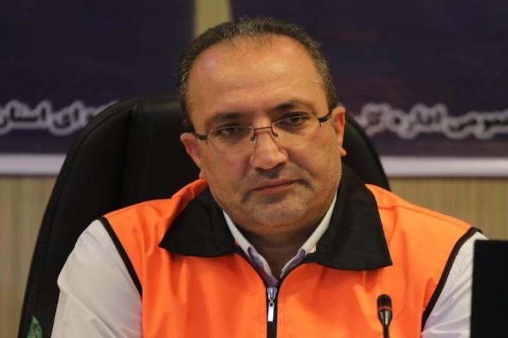 مجری رسیدگی به وضعیت جاده شهید کلانتری ارومیه، اداره کل راهداری و حمل و نقل جادهای آذربایجانغربی نمیباشد