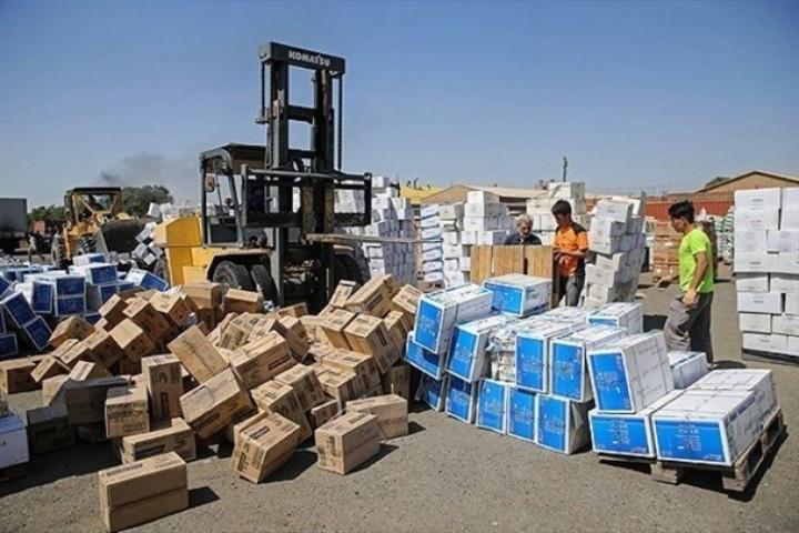 جلوگیری از قاچاق کالا و نقش آن در رونق تولید