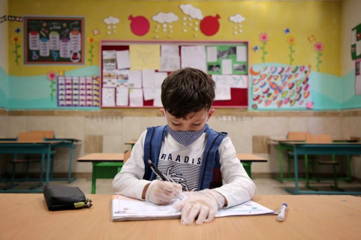 دستورالعمل بازگشایی مدارس با رعایت پروتکلهای بهداشتی ابلاغ شد