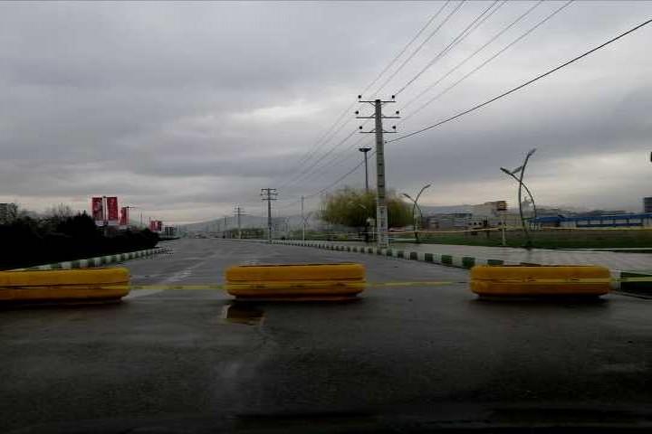 جریمه 5 میلیون ریالی برای تجمع در پارکهای ارومیه