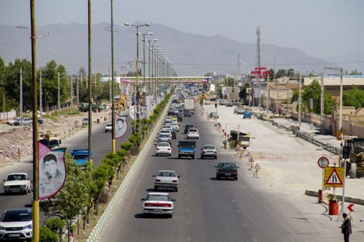 عدم ساماندهی ورودیهای شهر ارومیه، زیر بار بیتوجهی مسئولین
