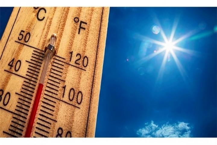 آغاز روند افزایشی دما در آذربایجانغربی